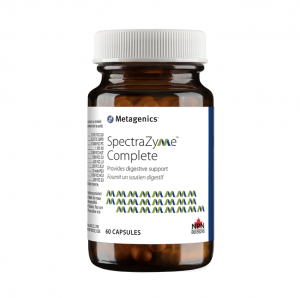 SpectraZyme™ Complete